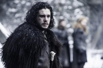 game of thrones 6 Jon Snow