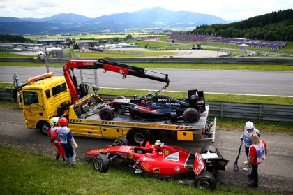 gp austria incidente raikkonen alonso