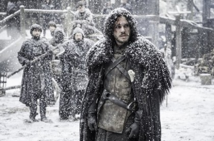 jon snow morto