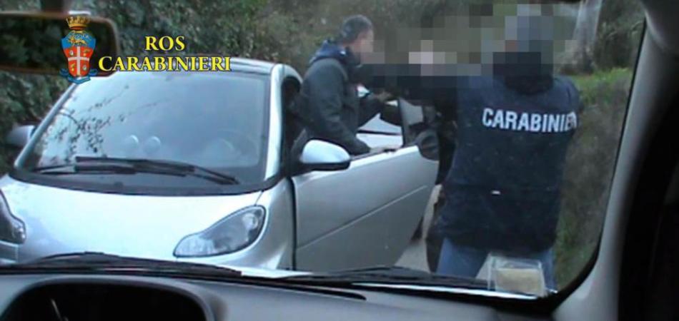 mafia capitale massimo carminati rapina giudici
