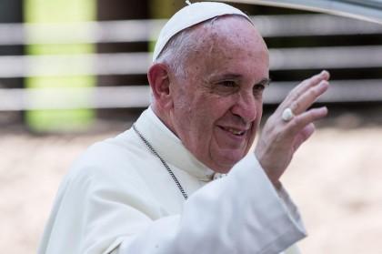 papa francesco Medjugorje paolo brosio