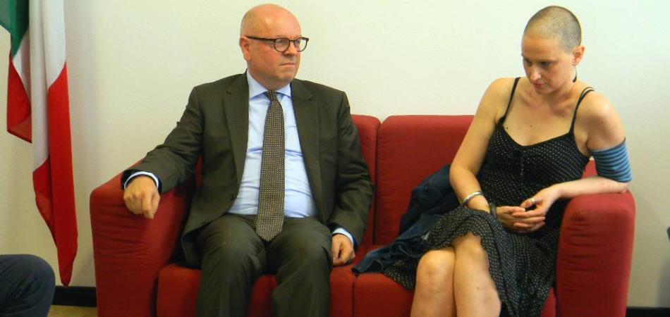 Chiara Dossi Protocollo Chiara