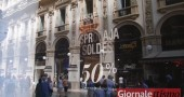 Saldi Milano