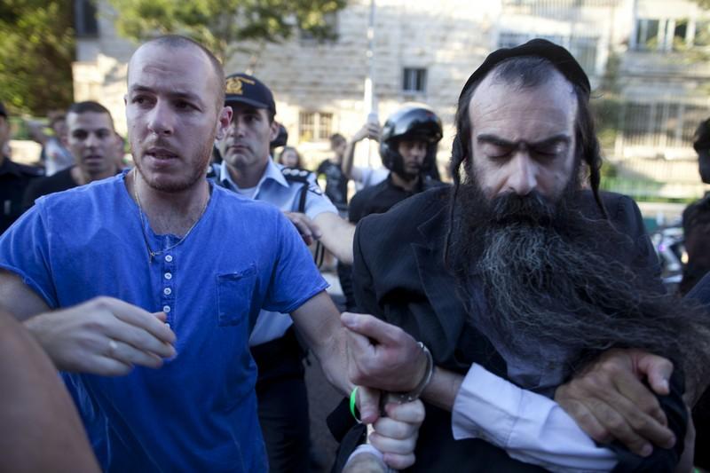 Israele Gay Pride