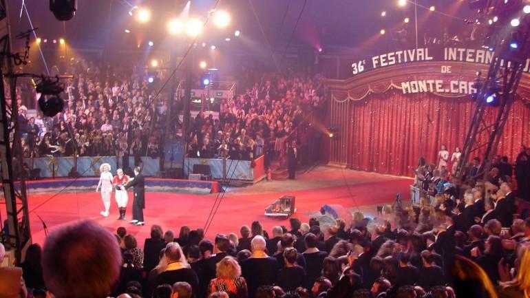 stasera tv - festival montecarlo