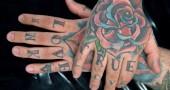 tatuaggio dove fa piu male