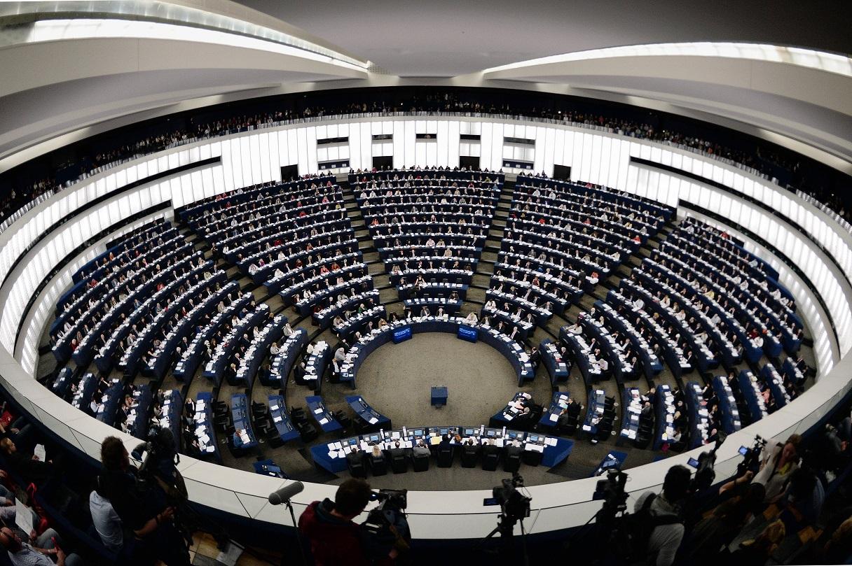 Come funziona l 39 unione europea for Dove ha sede il parlamento italiano