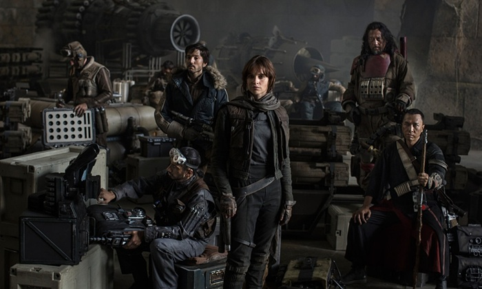 La prima immagine del nuovo episodio delle Guerre Stellari