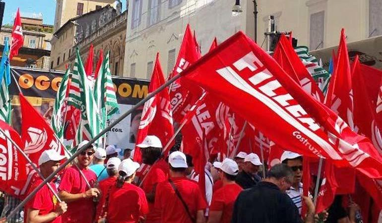cgil no referendum