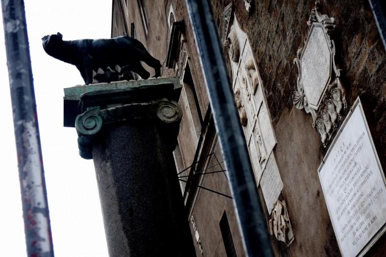 Mafia Capitale, Roma è pronta al processo