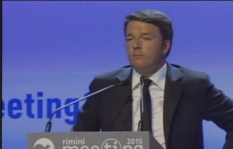 Renzi:dal 2016 via Tasi e Imu per tutti