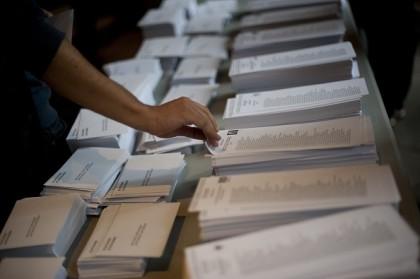 Catalogna voto risultati