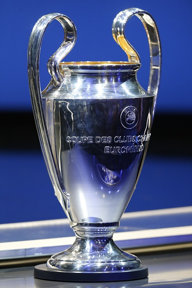 Champions League tv svizzera