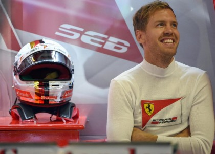 Gran Premio d'Italia Monza