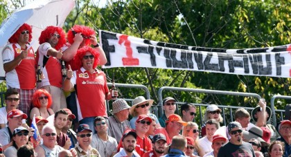 Gran Premio d'Italia Monza diretta