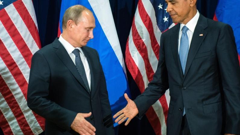 USA RUSSIA OBAMA PUTIN Compromesso