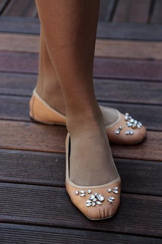 scarpe che fanno male ai talloni