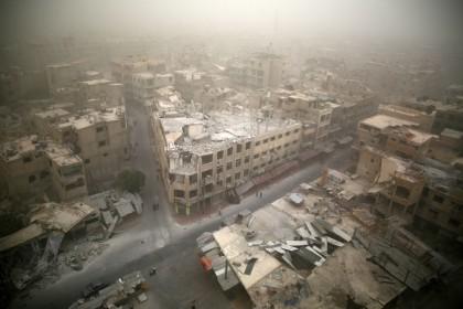 Cosa succede davvero con la Siria (e in Siria)