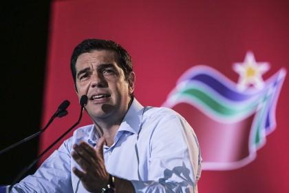 Elezioni in Grecia, la corsa disperata di Alexis Tsipras