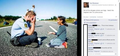 foto migranti