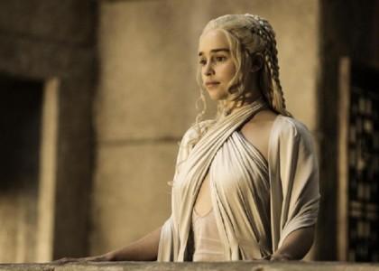 game of thrones Daenerys sesso