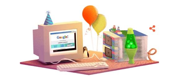 google nascita