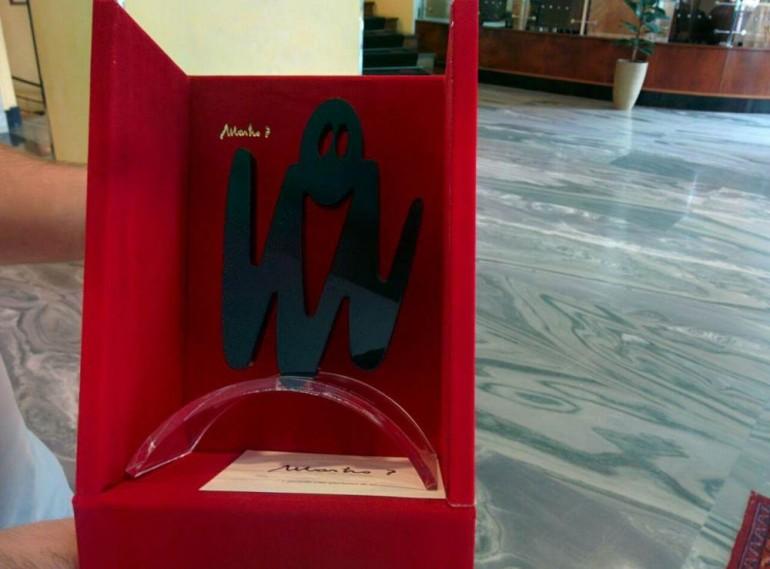 macchianera italian award #MIA15