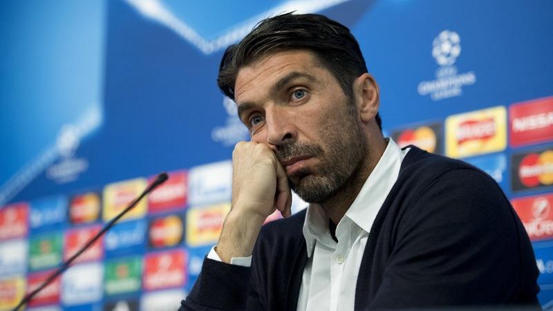 Borussia Monchengladbach-Juventus la presentazione