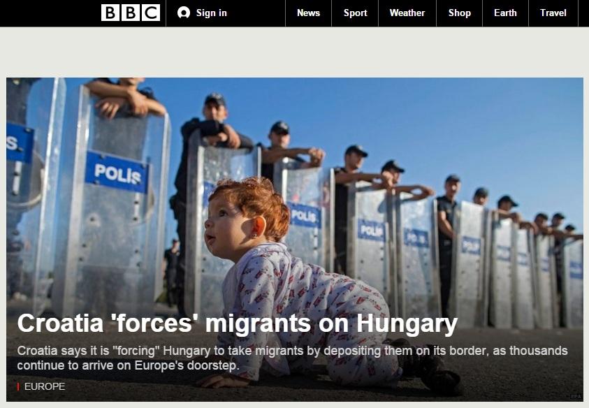 migrante bambino gattoni