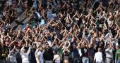 Napoli, la camorra al San Paolo: il derby tra clan e lo striscione-minaccia