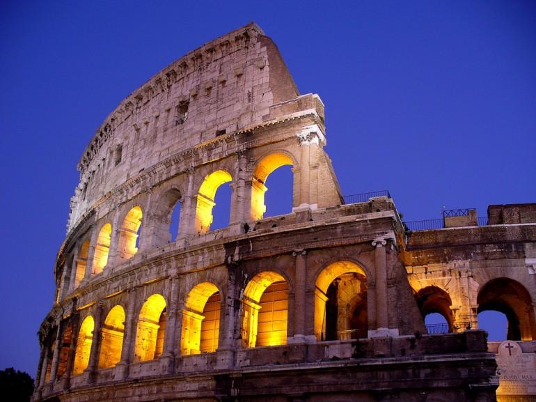 roma olimpiadi 2024