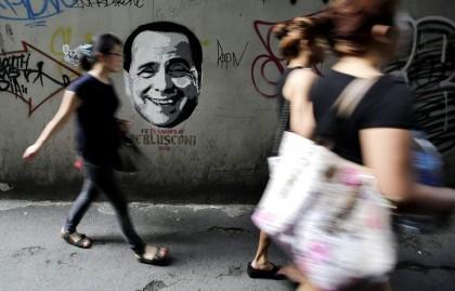 Silvio Berlusconi serie tv