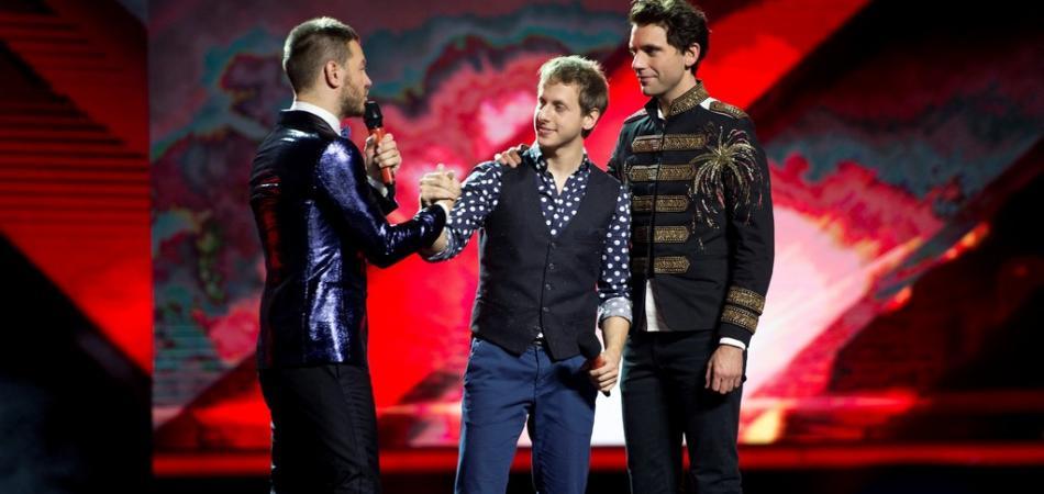X Factor 9 recensione