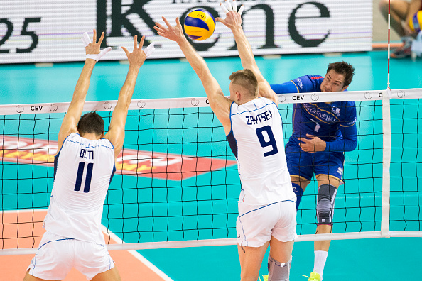 europei volley 2015 streaming
