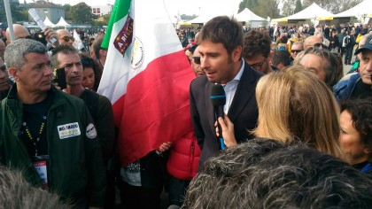 Italia a stelle diretta streaming