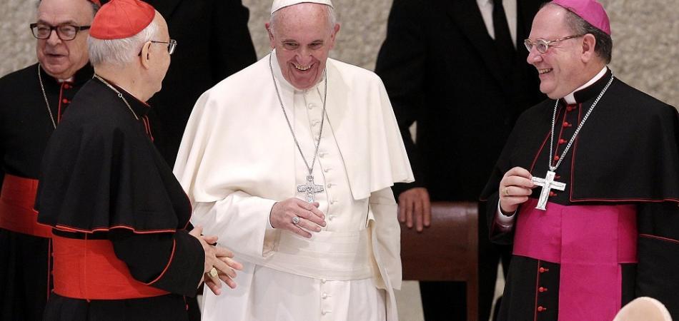 papa francesco sinodo famiglia papato