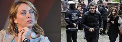 Comunali Roma Dimissioni Marino Meloni Marchini