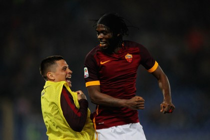 ROMA-BAYER LEVERKUSEN DIRETTA STREAMING