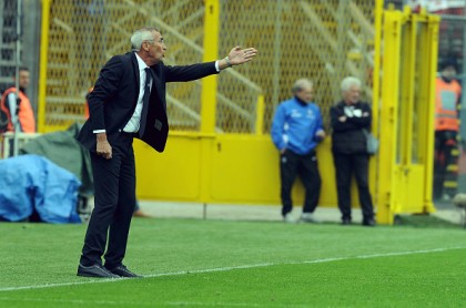 Juventus-Atalanta diretta