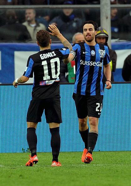 Juventus -atalanta probabili formazioni