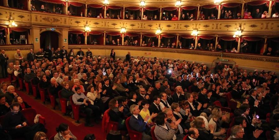 MANTOVA CAPITALE ITALIANA CULTURA 2016