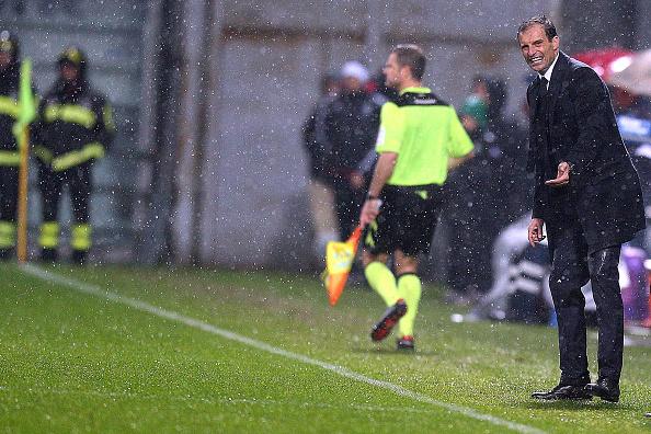 Juventus-Torino diretta