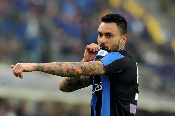 Juventus-Atalanta diretta live