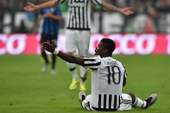 Juventus-Torino presentazione