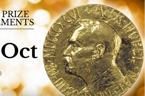 Premio Nobel Pace 2015 diretta premiazione
