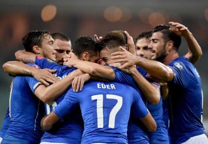 Pronostici qualificazioni Europei oggi