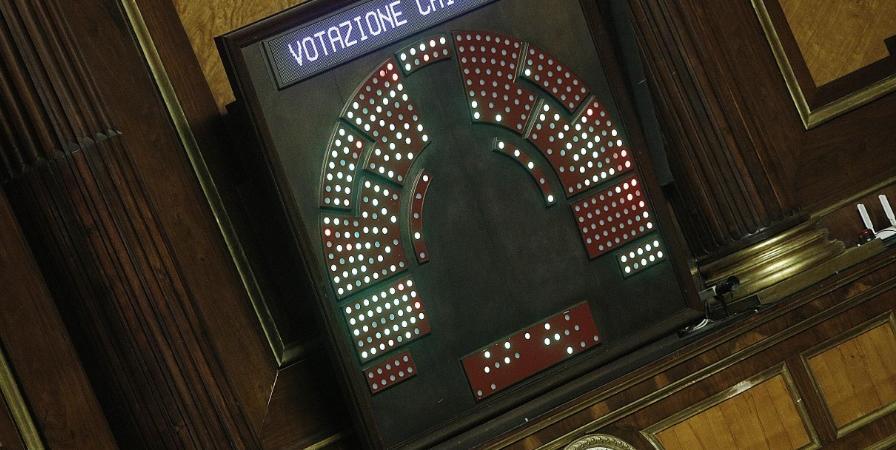 Riforme Senato Ddl Boschi