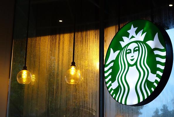 Starbucks Primark Roma