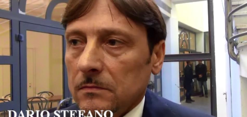 Stefano Sel