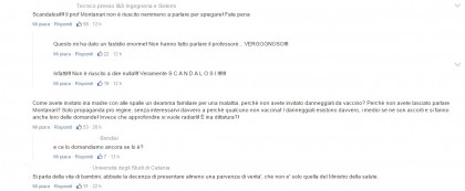 Vaccini Openspace commento facebook10
